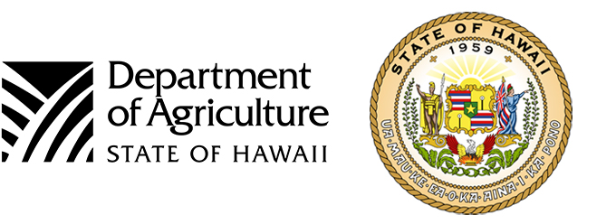 Hawaii State Seals